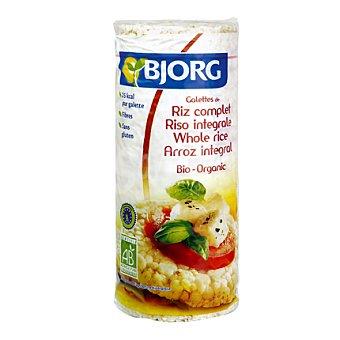 Bjorg Galletas de arroz integral 130 g