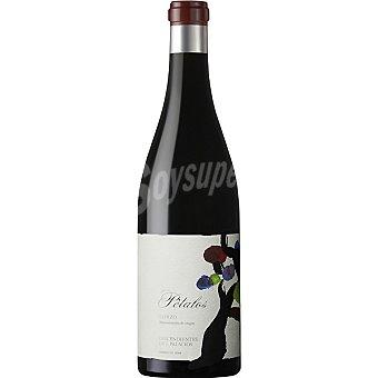 PETALOS Vino tinto crianza D.O. Bierzo Botella 75 cl