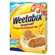 Desayuno trigo 430g Weetabix
