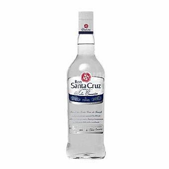 Santa Cruz Ron blanco de las Islas Canarias Botella 1 l