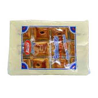 BLANCO Hojaldre de miel Paquete 400 g
