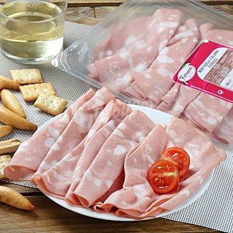 Parmareggio Mortadela bolognesa Bandeja de 120 g