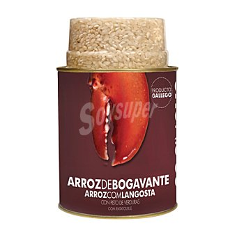 Cocino yo Arroz con bogavante 1010 g