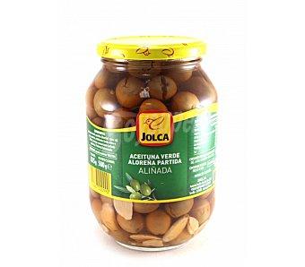 Fragata Aceitunas gazpacha seleccion Frasco 600 gramos