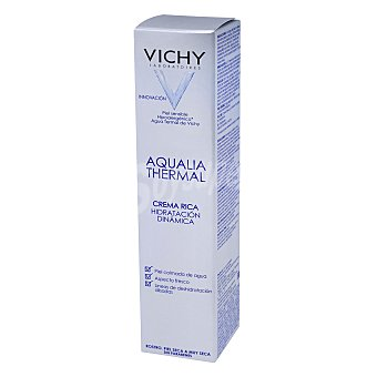 Vichy Aqualia Ther Rica Bote 40 ml