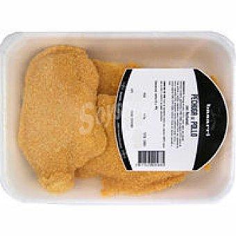 Basarri Pechuga de pollo con bechamel 330 g