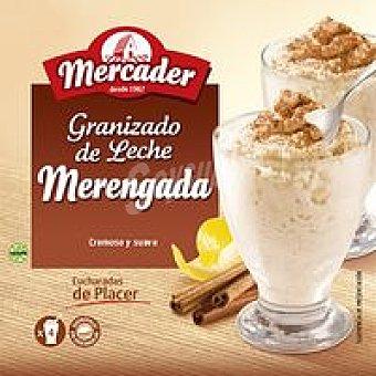 MERCADER Leche merengada Pack 4x190 ml