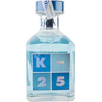 K-25 Ginebra premium k25 K 70 cl