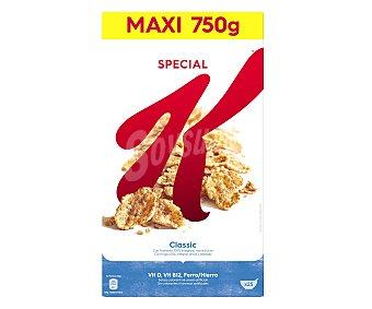 Special K Kellogg's Cereales clásicos bajos en calorías 750 g
