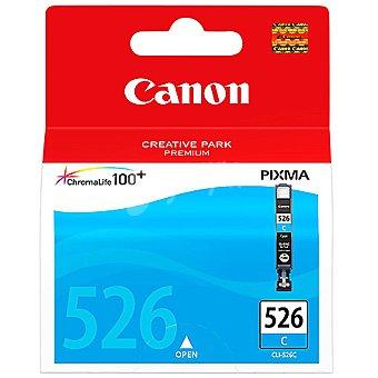 CANON CLI-526C Cartucho de tinta color cian