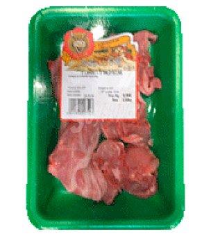 Variado de conejo (2 lomos y 2 paletillas) Bandeja de 300.0 g.