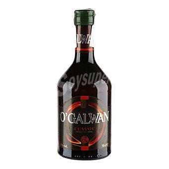 O'Galwan Crema de whisky 70 cl