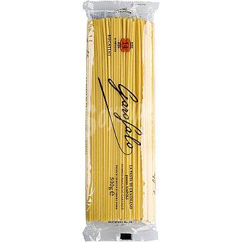 Garofalo Pasta bucatini envase 500 g