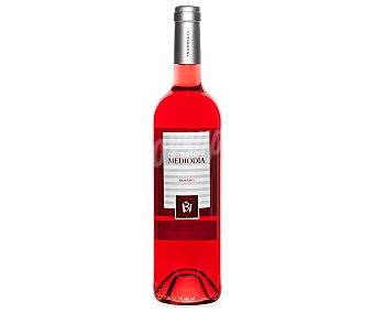 Inurrieta Mediodía vino rosado de Navarra Botella 75 cl