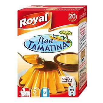 Royal Flan tamatina 165 g