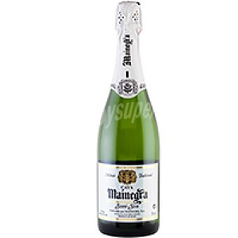 Mainegra Cava Semi-seco Botella 75 cl