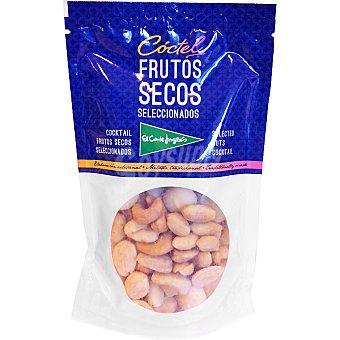 El Corte Inglés Cóctel de frutos secos salado Bolsa 150 g