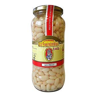 Fuensantica Alubias cocidas 400 g