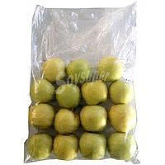 Manzana Golden de Navarra Bolsa 2 kg