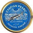 Caviar Beluga imperial Lata 100 g Caspian Pearl