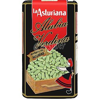 La Asturiana Alubia verdina 500 g