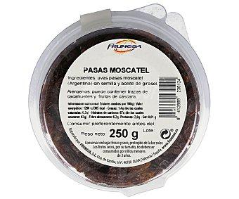 FRUMESA Uva pasa moscatel Tarrina 250g