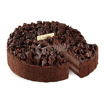Carrefour Tarta suprema de chocolate 12 raciones 1 ud 1 ud
