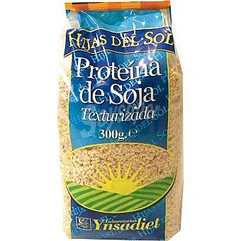 Hijas del Sol Proteína de soja texturizada Bolsa 300 g