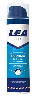 Lea Espuma de afeitar Spray 250 ml