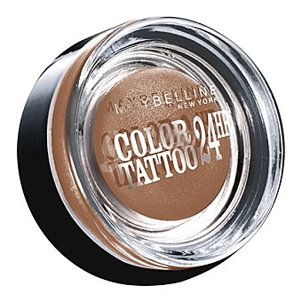 Maybelline New York Sombra de ojos color tattoo 24h nº 35 1 ud