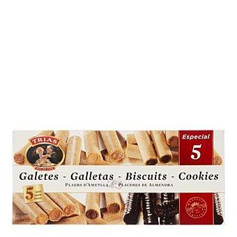 Trias Galletas caja especial 300 g