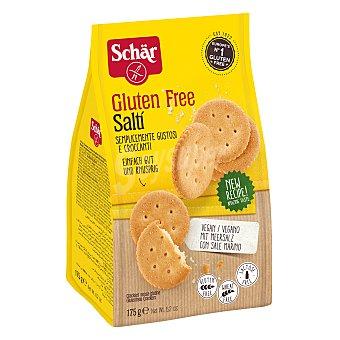 Schär Cracker pequeños - Sin Gluten 175 g