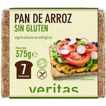 Veritas Pan alemán Paquete 375 g