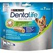 Snack extrasmall para perro Bolsa 115 g Purina Dentalife