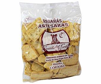 CASTILLO DE MORILES Regañas artesanas 200 gramos