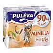 Batido de vainilla Pack 6x200 ml Puleva