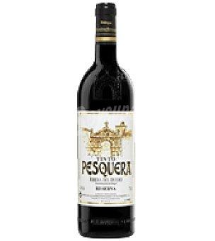 Pesquera Vino tinto D.O. Ribera del Duero Reserva 75 cl