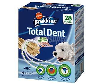 Brekkies Affinity Barritas para perros pequeños Brekkies Total Dent Germ Control 440 gr
