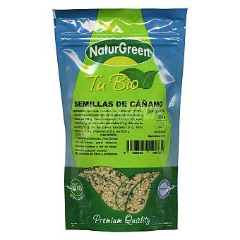 Naturgreen Semillas de cáñamo 200 g