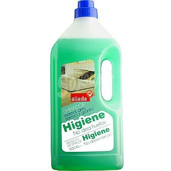 Aliada Limpiador higiene para mármol gres terrazo y granito Botella 1,5 l