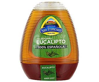 Granja San Francisco Miel de eucalipto 350 g