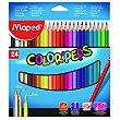 Caja Lápices de Colores 1 ud Maped