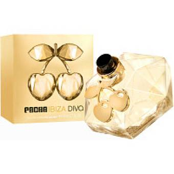 Pacha Colonia para mujer Queen Diva 80 ml