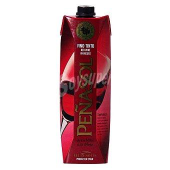 Peñasol Vino tinto Brik 1 l