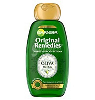 Cahmpu o.remedies oliva mitica 250 ML