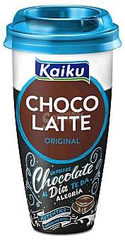 KAIKU Choco Latte suizo  vaso 230 ml