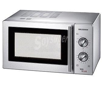 SEVERIN MW7849 Microondas con grill 22 litros