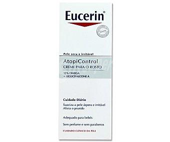 Eucerin Crema facial Atopicontrol 50 Mililitros