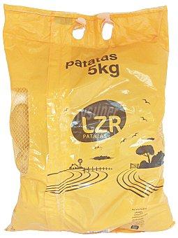LZR Patatas Patata nueva Malla 5 kg
