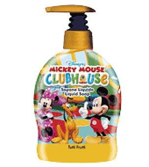 Mickey Friends Jabón de manos 1 bote de 300 ml